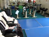 トレーニングルーム1