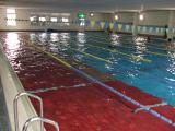 プール 25m × 8コース