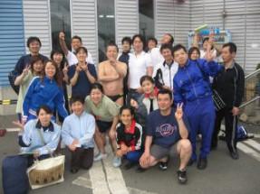 第24回長野県マスターズAFASスワチーム