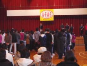 2010年 村上 AFAS CUP